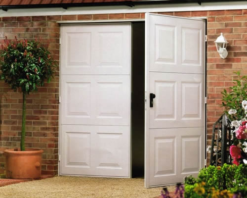garage htm door with wicket midrib photogallery ryterna pedestrian